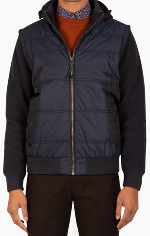 Rembrandt Simpson 4-in-1 Jacket