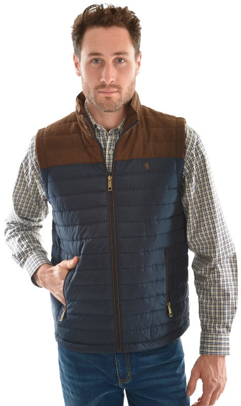 Thomas Cook Simmons Puffer Vest