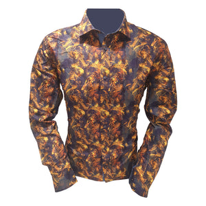Thomson & Richards Autumn Shirt