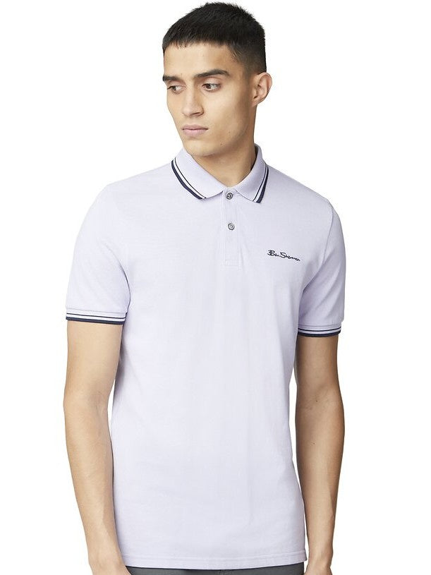Ben Sherman Signature Polo