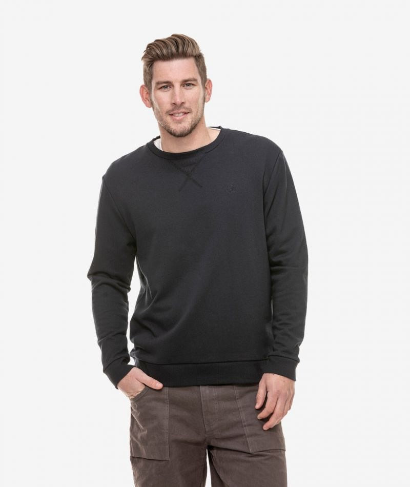 Swanndri Alberta Crew Neck Fleece