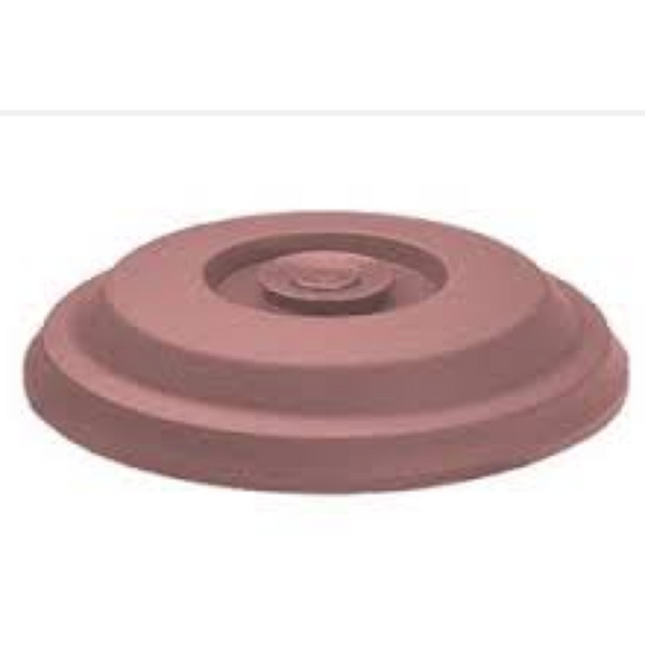 Insulated Dome Food Cover Mauve - SSS Australia Clearance
