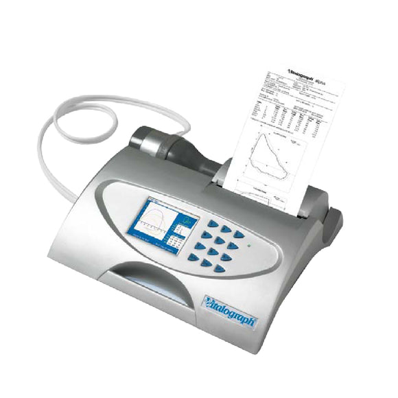 Spirometer Vitalograph Alpha with Printer (EX-DEMO) - SSS Australia Clearance