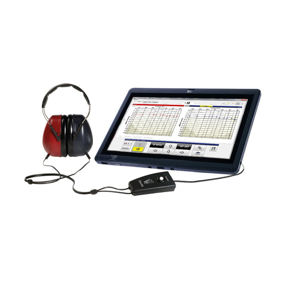 Oscilla Screening Audiometer USB330 - SSS Australia Clearance