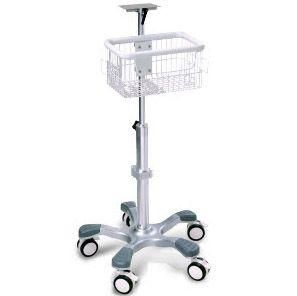 Edan Rolling Stand (MT-206) for M3 Vital Signs Monitor - SSS Australia Clearance