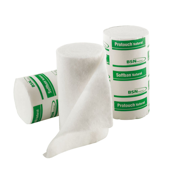 Smith & Nephew Soffban Procel Abcl Waterproof Cast Liner 15cm x 3.4m - SSS Australia Clearance
