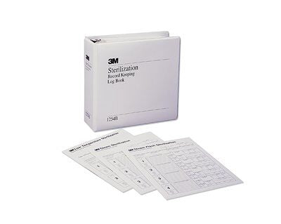 Comply Record Keeping Binder 3M WSLST - SSS Australia Clearance