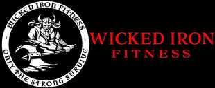 Wicked Iron Fitness