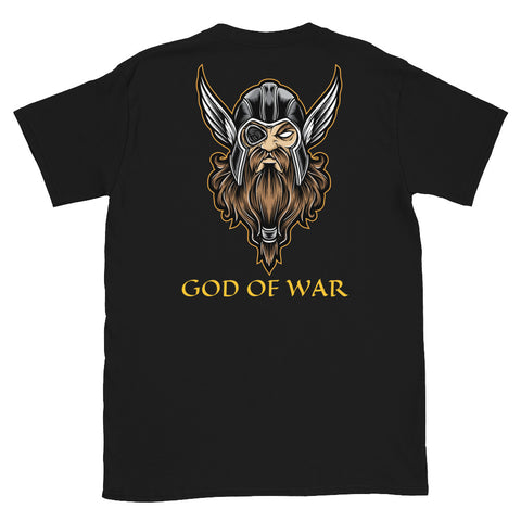 Odin GOD OF WAR