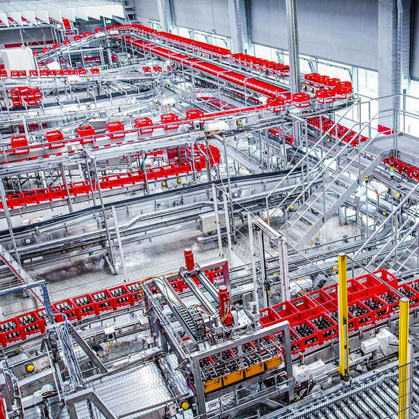 Rothaus Packing Line