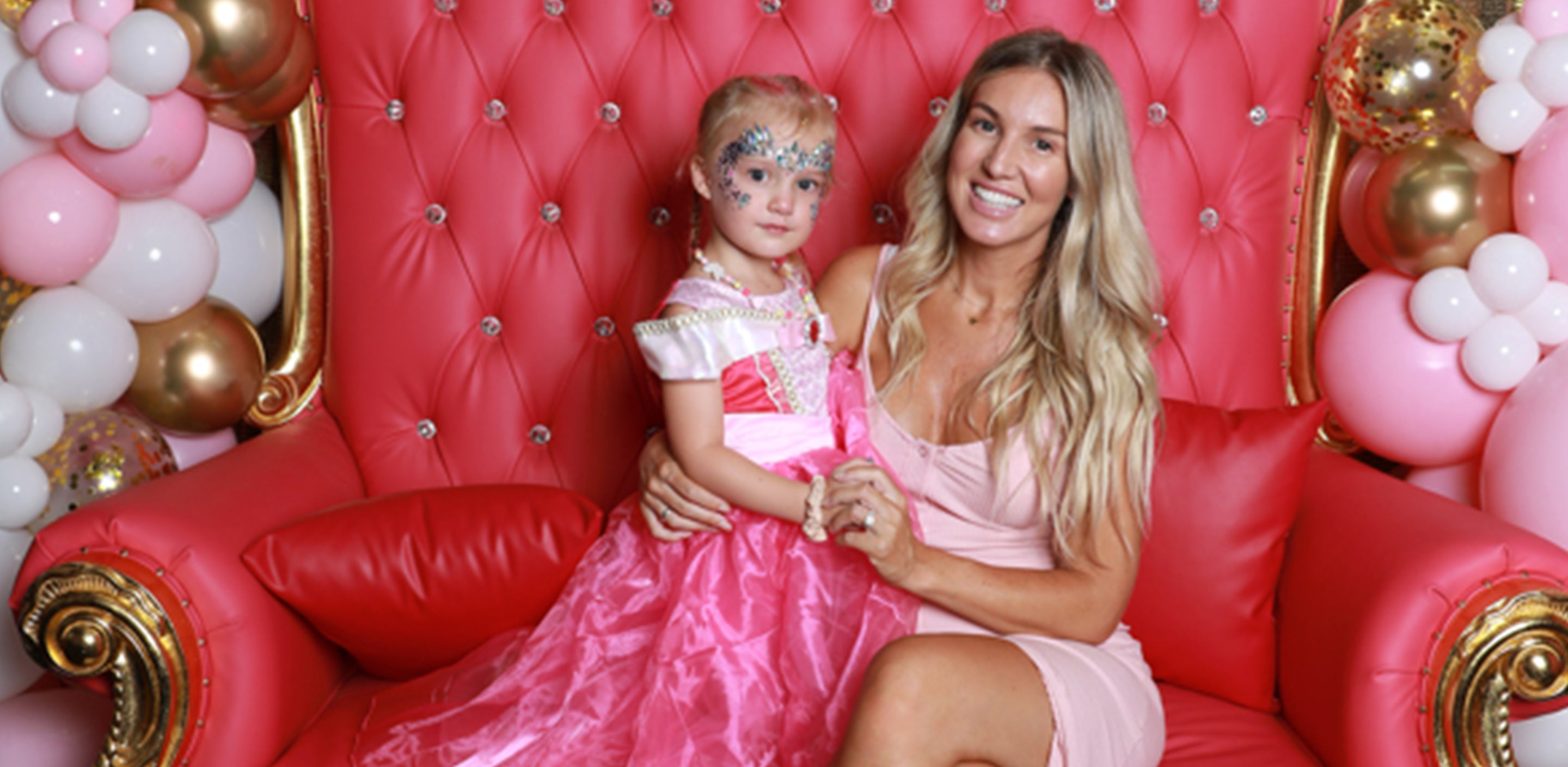 Mummy and Me Treatment room at Burleigh - pamper packages for mother and daughter - gold coast day spa for kids