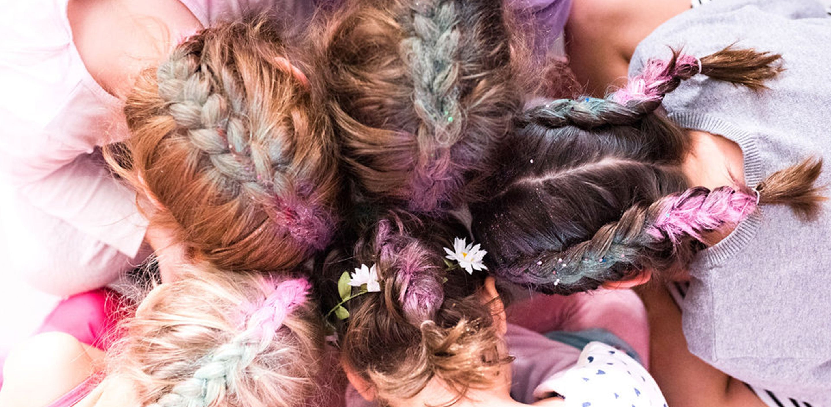 Learn to braid workshop - hair tutorial for mothers and daughters -gold coast braid lessons