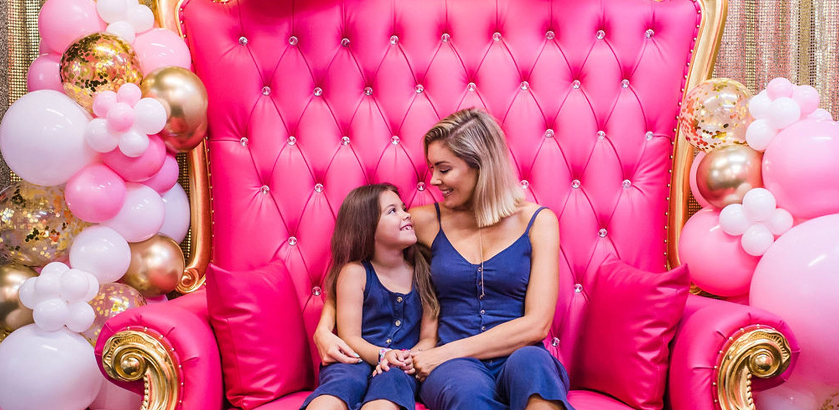 mummy and me mother daughter packages