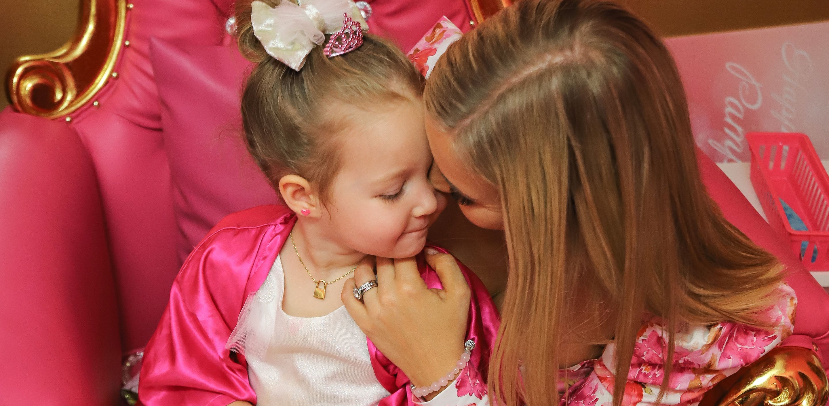 Mummy & Me Valentines Day Packages