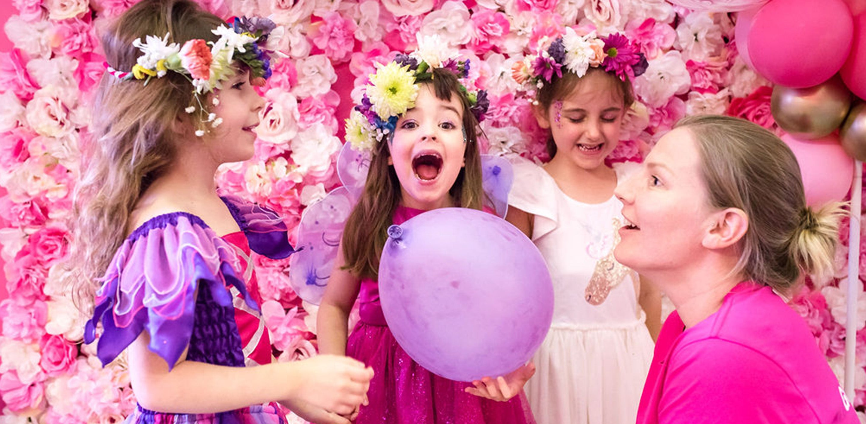 year in review at pampered princess - day spa school holiday events and pamper parties gold coast