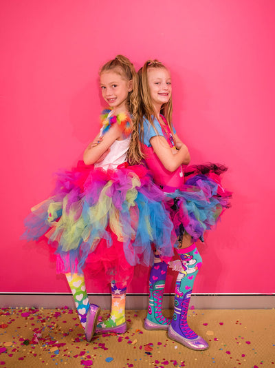 Bestie package - kids spa treatment package for you and your best friend