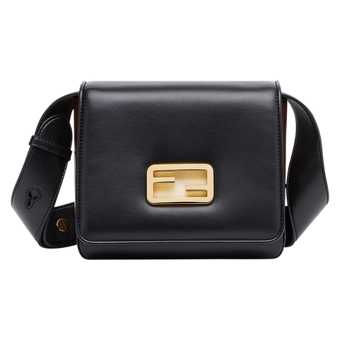 Fendi shoulder bag id small