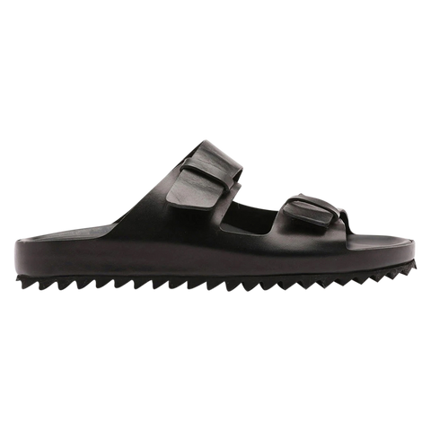 Officine Creative men slides black
