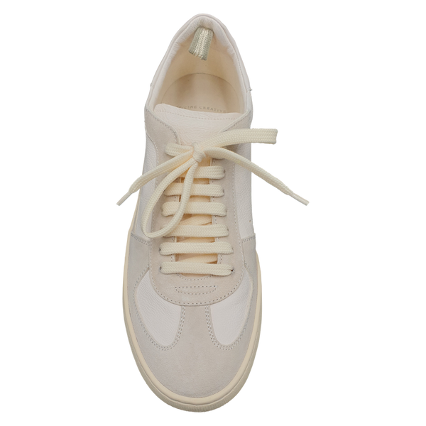 Officine Creative men sneakers white