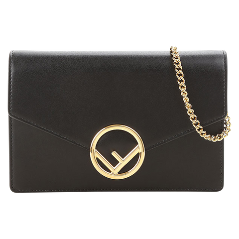 Fendi mini bag clutch