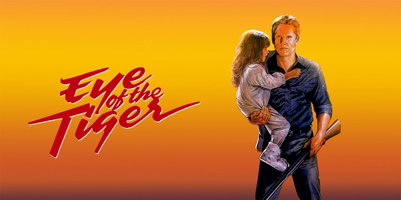 Eye of the Tiger (1986)