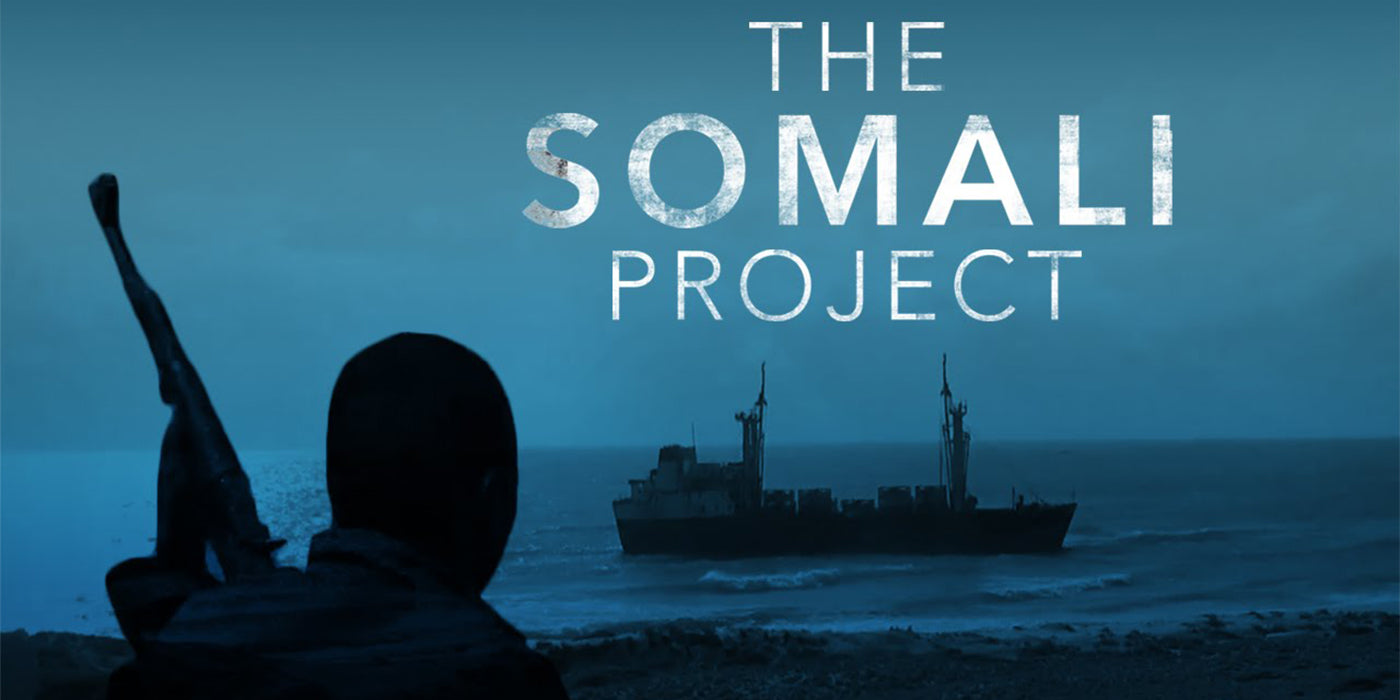 The Somali Project (2013)