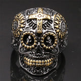 Ring Calavera