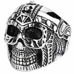 Sons Of Anarchy Biker Ring