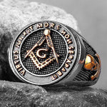 Ring Freemasonry
