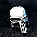 Ring Herr Punisher