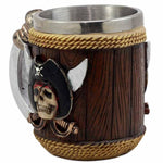Mugg Jolly Roger