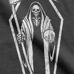 Liemannen T-Shirt Saint Death