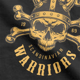 T-Shirt Scandinavian Warriors