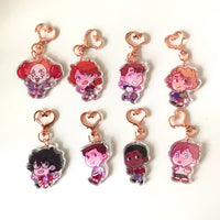 Losers Club Mini Charms [BUY 2 GET 3]