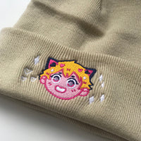 Seconds Sale Catboy Beanie