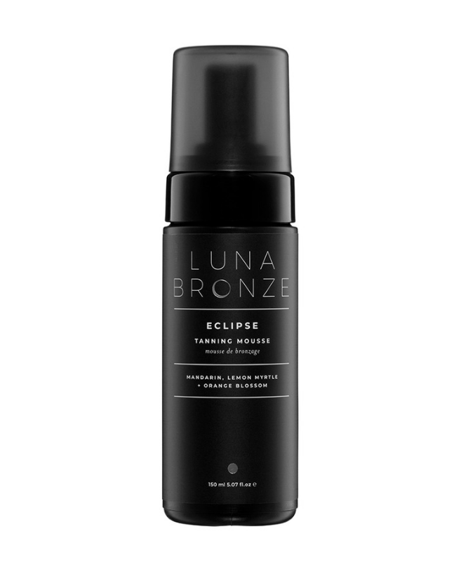Luna Bronze Eclipse Tanning Mousse