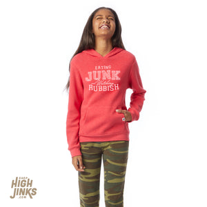 Best Night Ever : Ultrasoft Youth Hoody