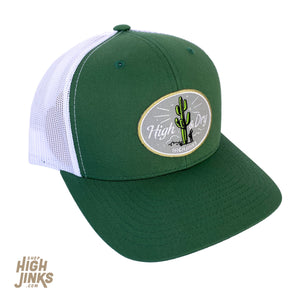 High & Dry : Trucker Hat