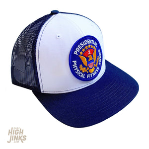 Presidential Physical Fitness Award : Trucker Hat