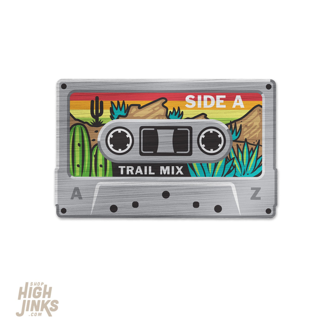 Trail Mix Tape : 3