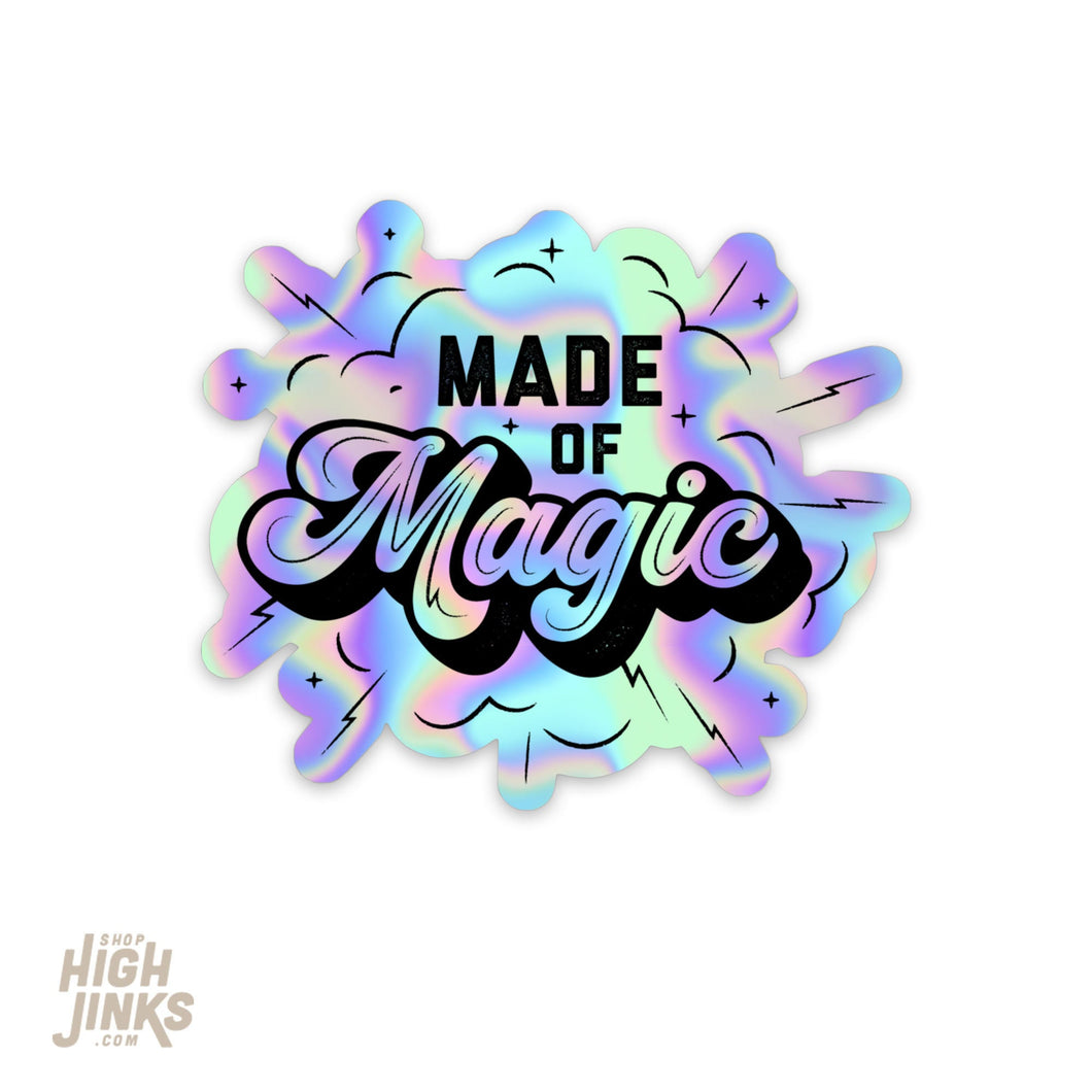 Made of Magic 3