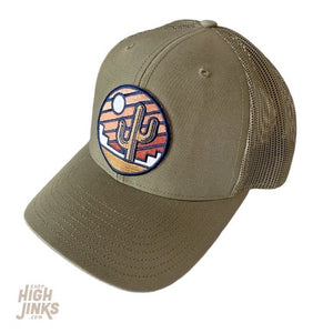 Sonoran Sunrise : Trucker Hat