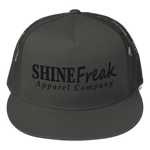 Shine Freak Apparel Co Snapback