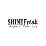 Shine Freak Apparel Co - Sticker