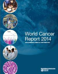 World Cancer Report 2014 (PDF / EPUB)