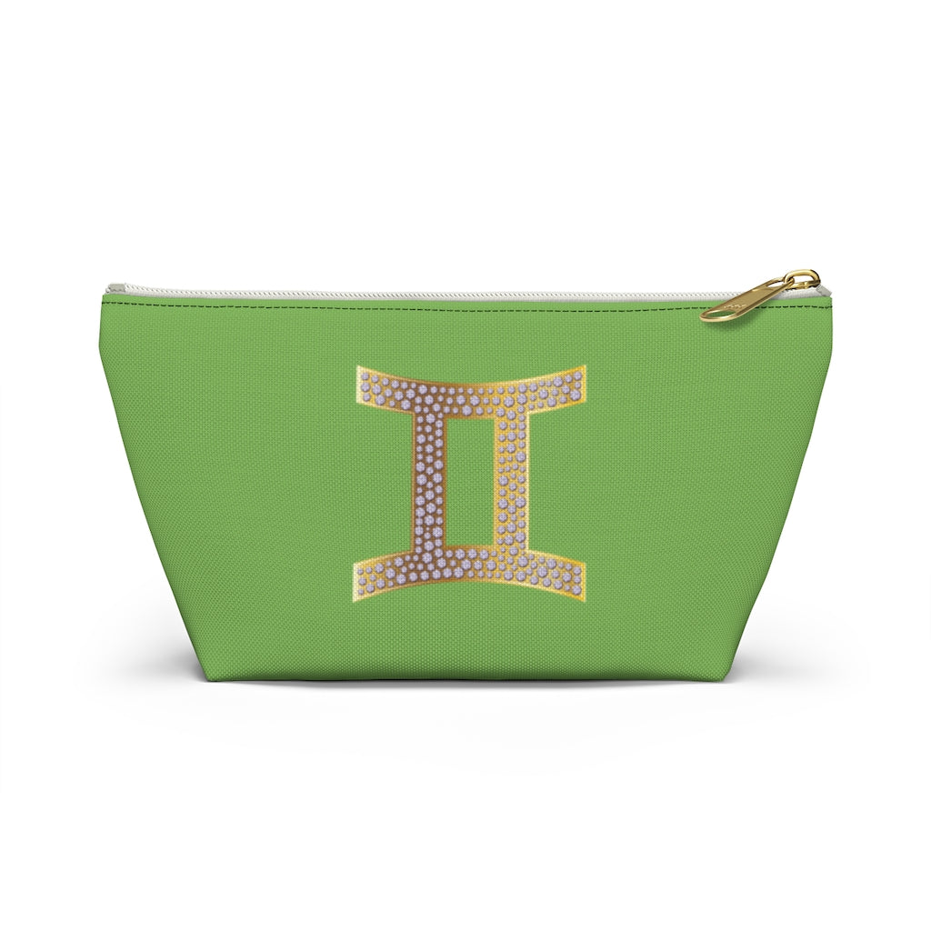 'KNOW WEAR™ GEMINI Clutch Bag (GG)