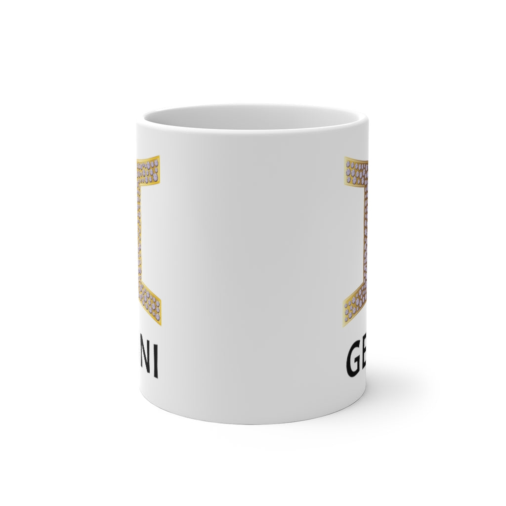 'KNOW WEAR'™ GEMINI MAGICAL MUG