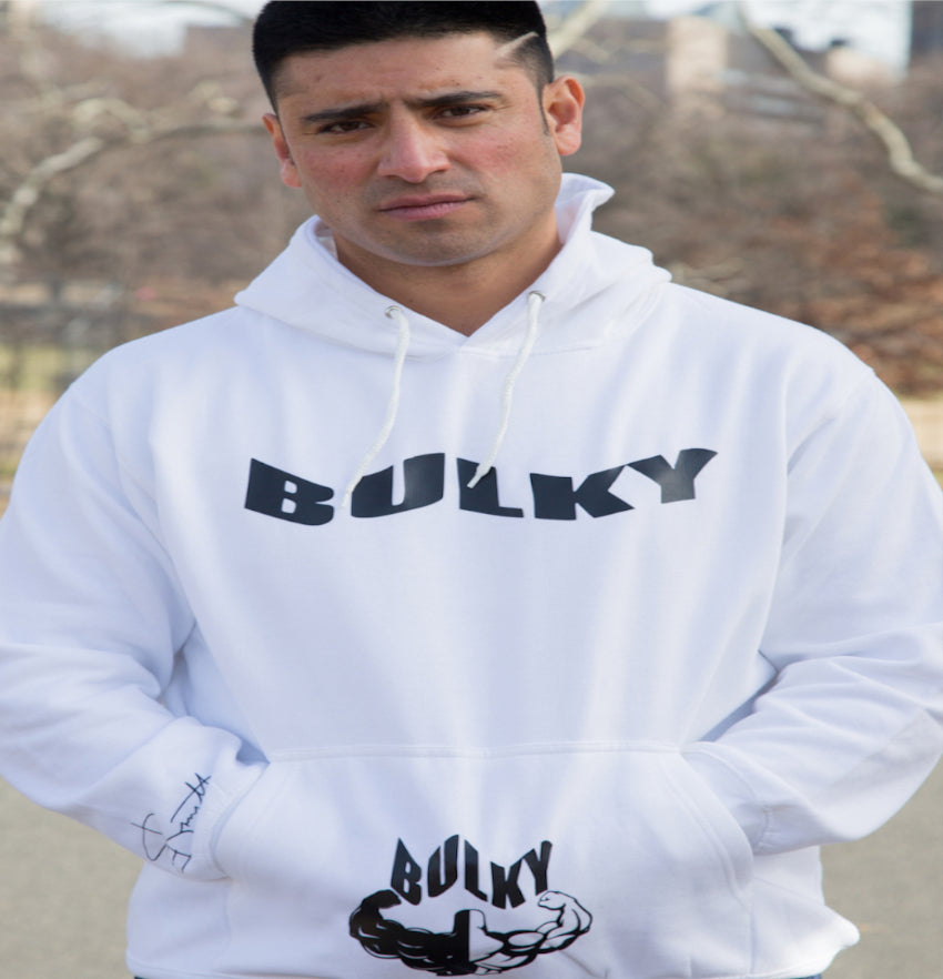 BULKY™ HEAVY BLEND CUSTOMIZED HOODIE