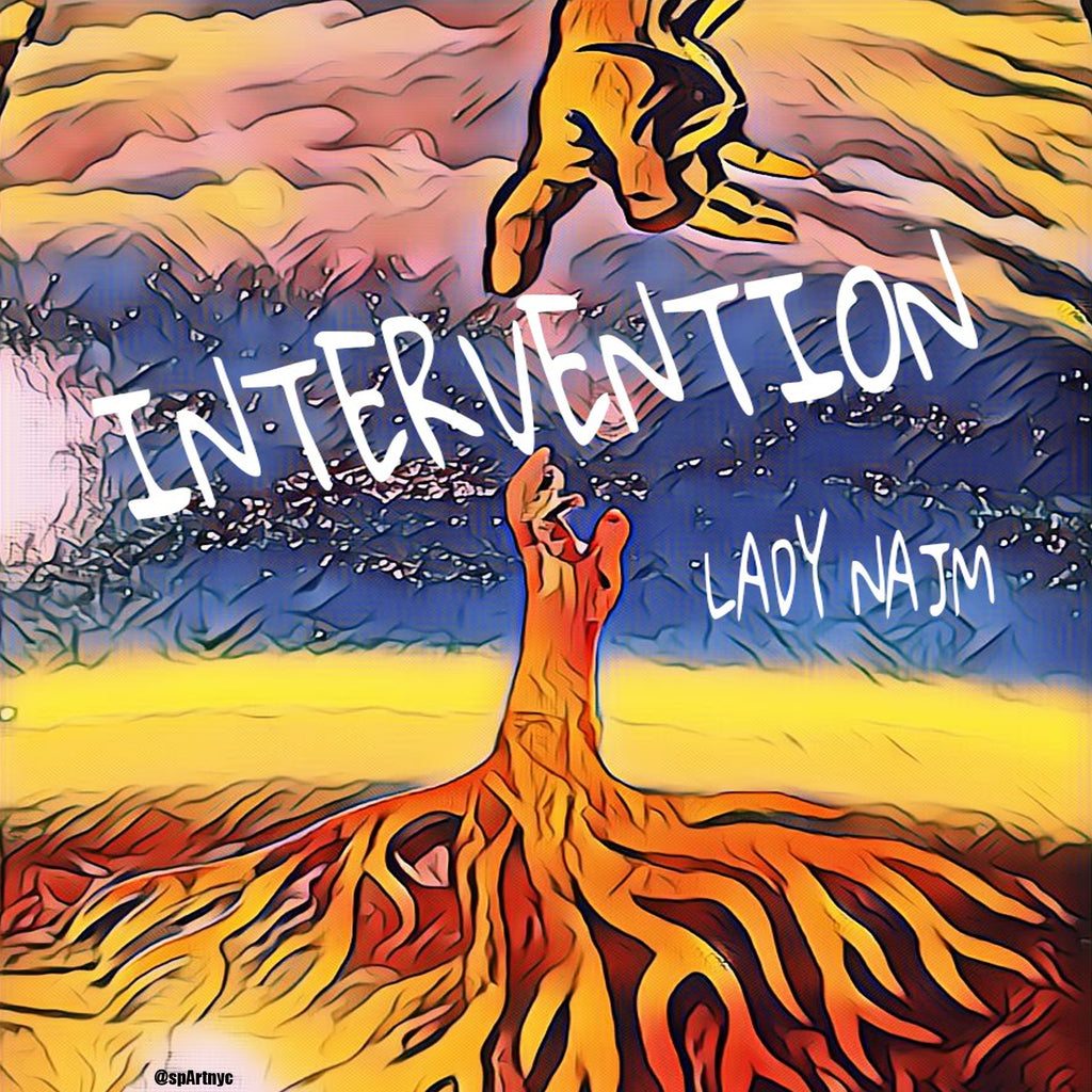 Intervention - Digital Download