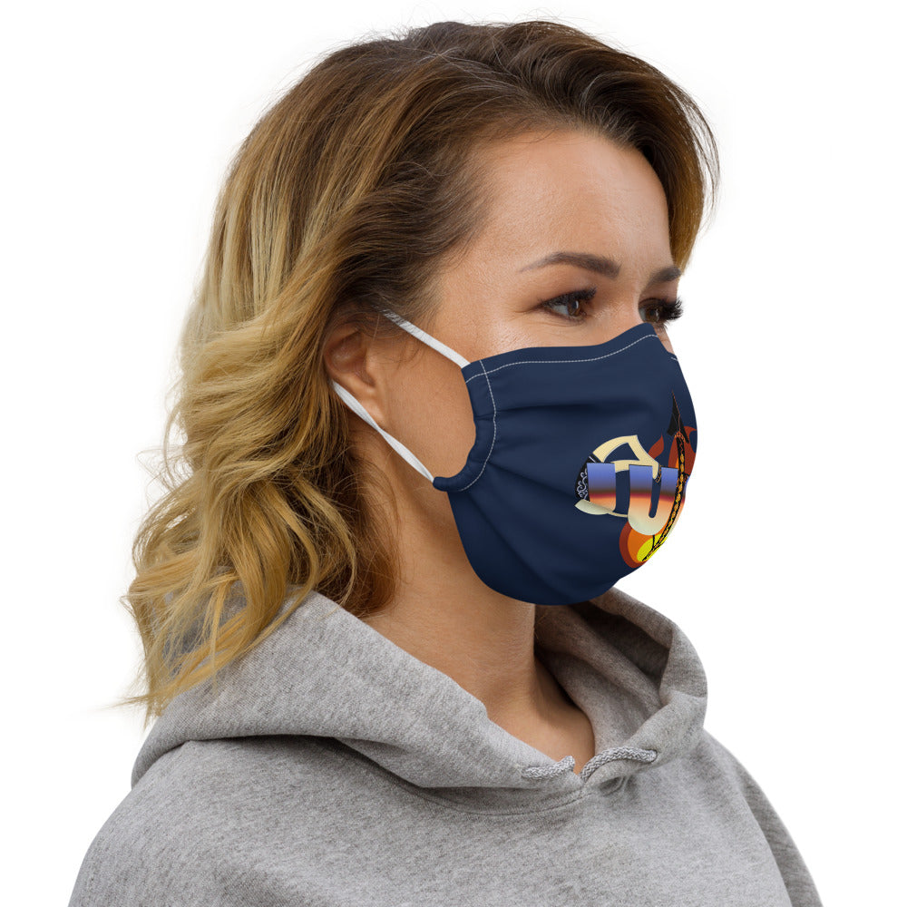 KNOW WEAR™ Premium Face Mask